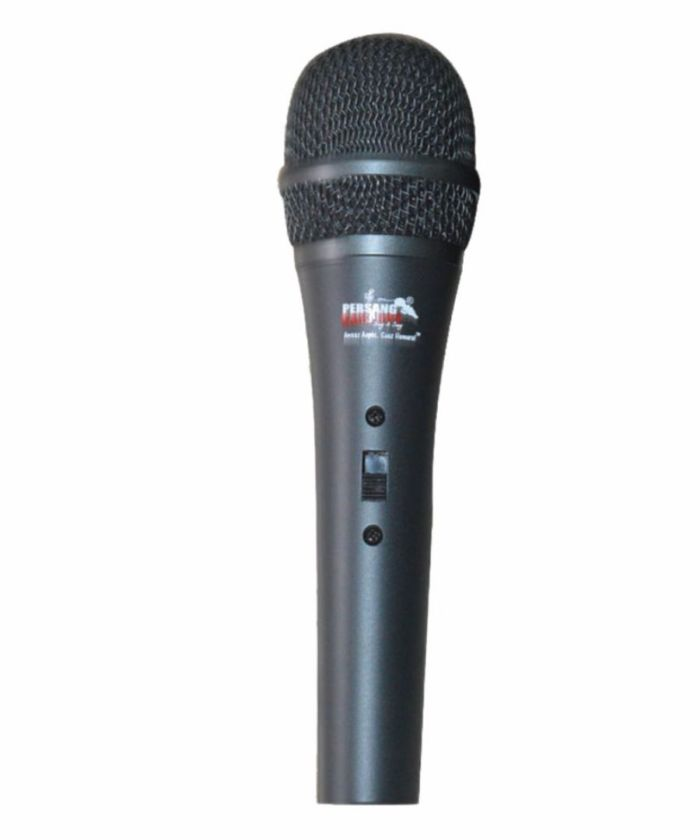 Wired Microphone (PK-701)