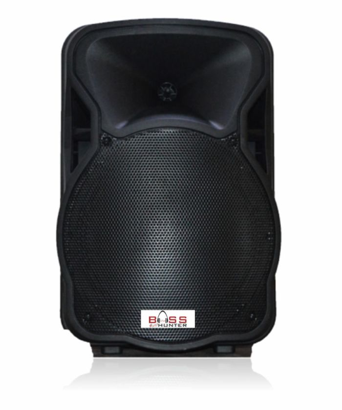 Bass Hunter Trolley Speaker BH-2604