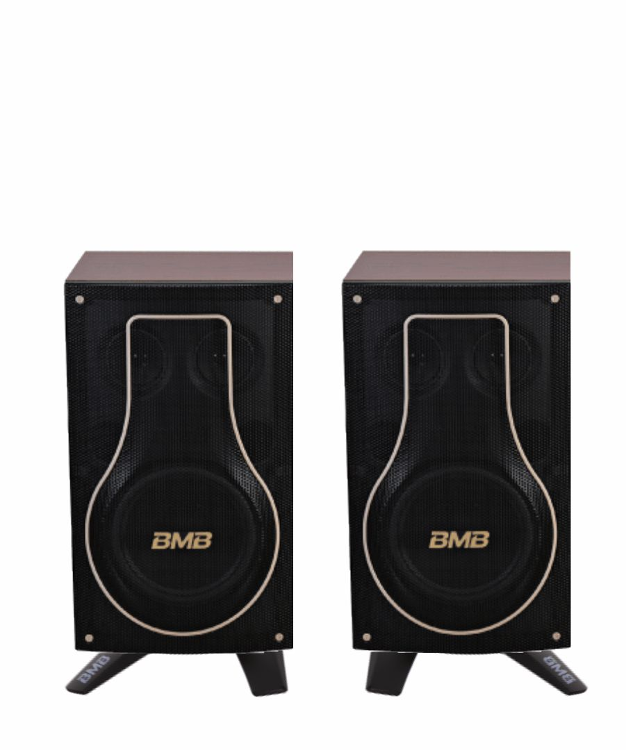 BMB Speaker -Basic Package