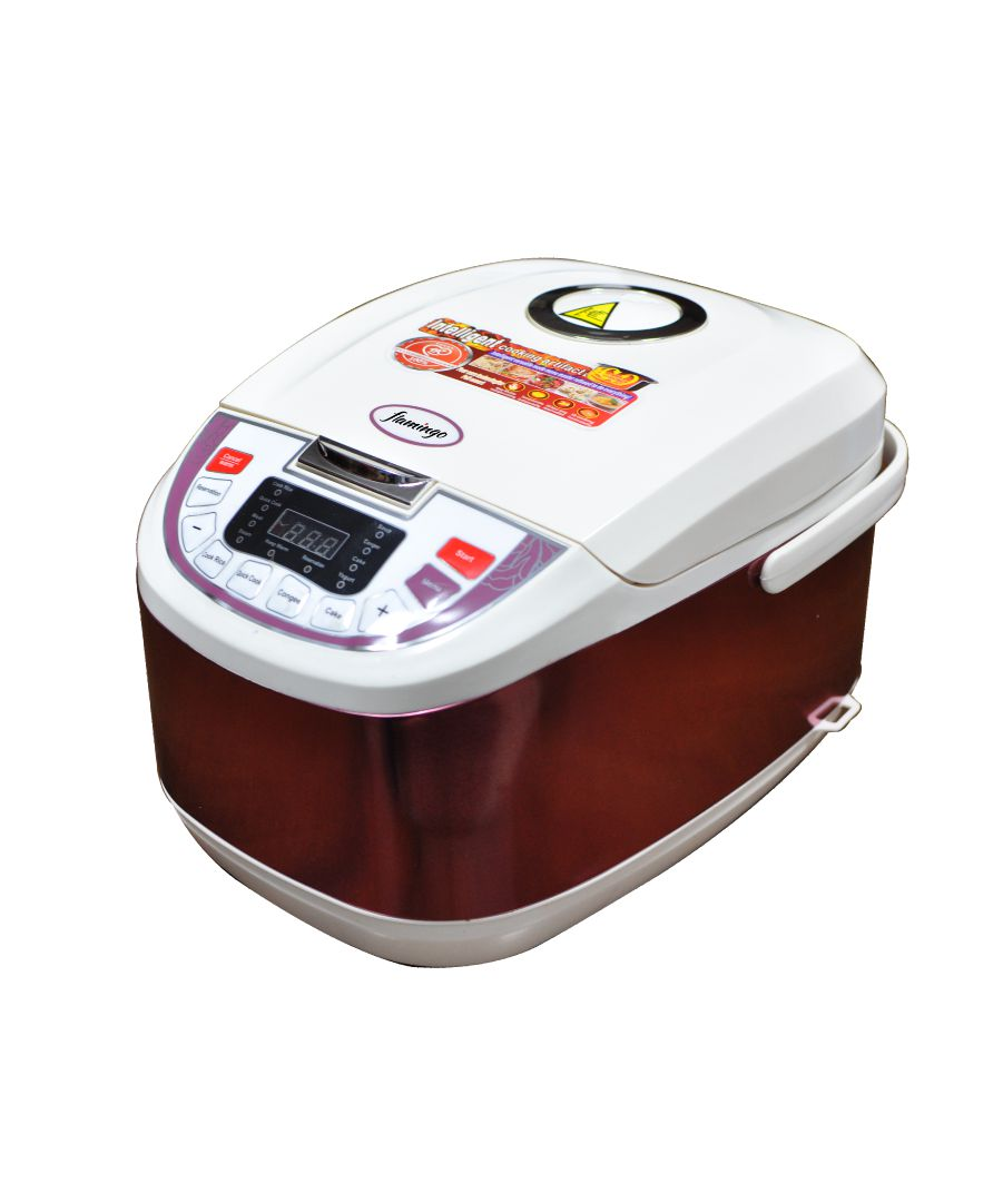 Digital Smart Multifunction Cooker