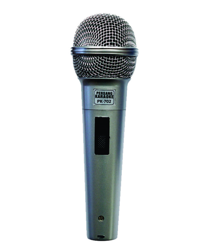 Wired Microphone (PK-702)